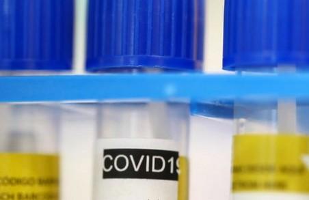 COVID-19 на Львівщині: хворіє дванадцять людей, один одужав