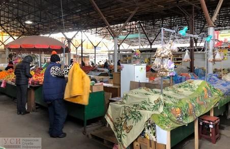 На Львівщині знову працюватимуть продуктові базари: названі умови
