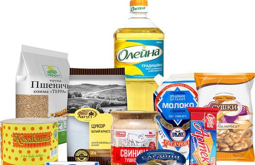 Під час карантину найбільш вразливі верстви населення забезпечуватимуть продуктами