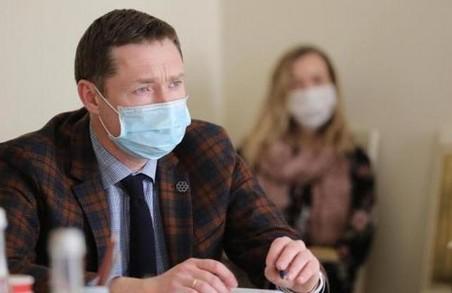 Львівський бізнес виявив дієву соціальну відповідальність та стійку громадянську позицію – голова ЛОДА