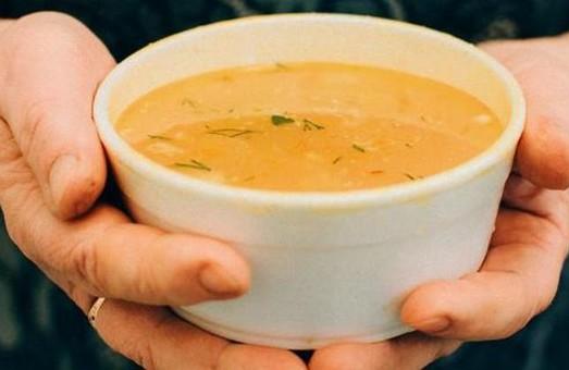 У Львові щоденно видаватимуть 100 безкоштовних гарячих обідів людям, які перебувають у складних життєвих умовах