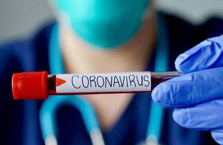 Скільки мешканців Львівщини хворіють на COVID-19: дані по районах