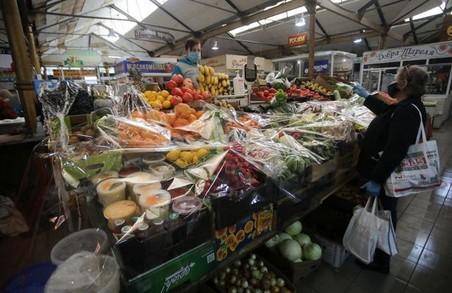 У Львові дозволили працювати ринку «Тополя» за дотримання умов карантину