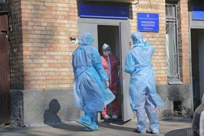 На Львівщині жінка приховала контакт із заробітчанкою з Італії та заразила медиків і пацієнтів лікарні