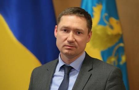 Голова Львівської ОДА закликає мешканців утриматись від пересування без нагальної потреби цими вихідними