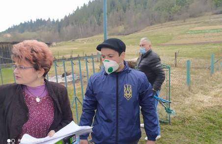 На Львівщині ініціатива #НКВолонтери допомагає людям під час карантину й епідемії коронавірусу (ФОТО)