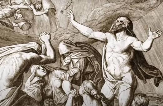 «Наша ера» почалась з XVI століття. Хто знищив Візантійський календар