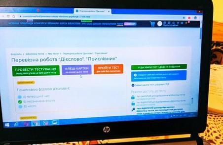 Дистанційне навчання має революційно вплинути на освітній процес: педагоги Львівщини поділилися досвідом