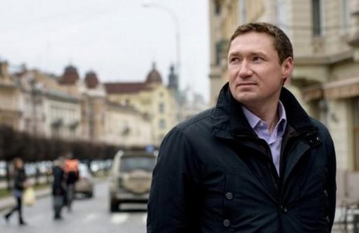 Львівська облрада не змогла висловити недовіру Козицькому