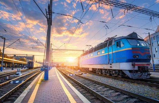 Швидкісні потяги готові розпочати рух Західною Україною