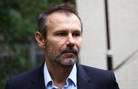 Святослав Вакарчук складає повноваження депутата