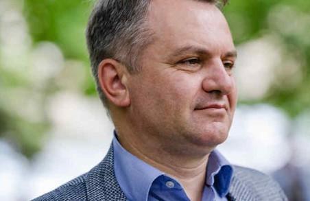 Ображені: Синютка пожалів Вакарчука та побідкався, що Голос і ЄС не об`єдналися на виборах
