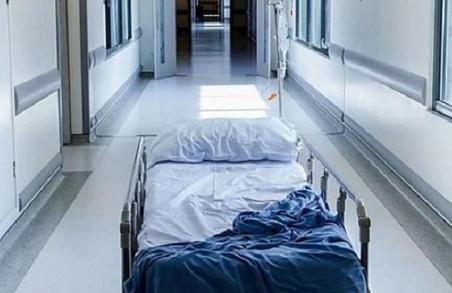 У Львові 4 чоловік померли від коронавірусної інфекції