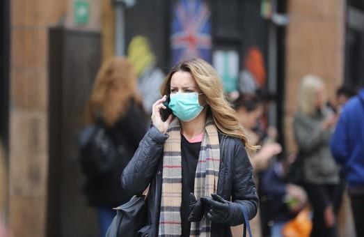 Львівщина - лідер в Україні за кількістю хворих на коронавірус