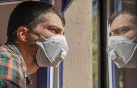 НАНУ склала прогноз поширення коронавірусу на Львівщині