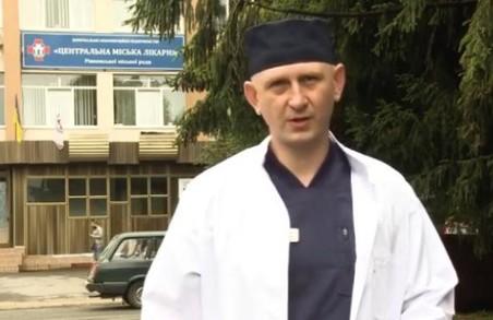 У Рівному епідемічний колапс: інфекційна лікарня заповнена