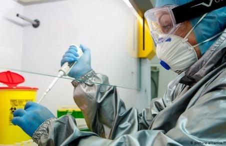 На Львівщині уже 5730 людей інфікувалося коронавірусом