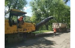 У «Львівавтодорі» показали, як проводиться ремонт вулиці Личаківської