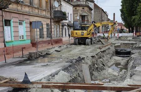 У Львові 7 липня перекриють перехрестя Богдана Хмельницького – Опришківська
