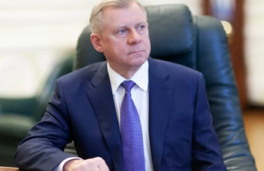 Якова Смолія відправили у відставку із посади керівника Нацбанку