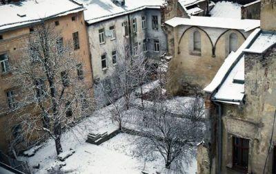 У Львові зберегли унікальну синагогу