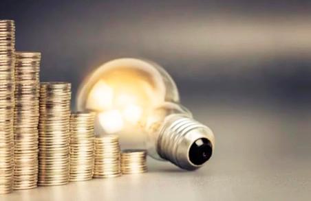 Українцями обіцяють не підвищувати тарифи на електроенергію для домогосподарств