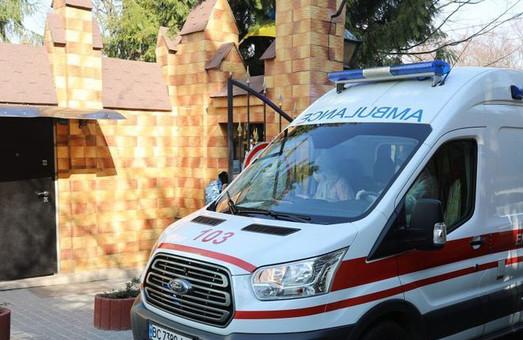 На Львівщині уже майже 6200 осіб інфікувалося коронавірусом