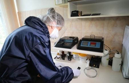 На Львівщині практично ліквідовано чергу в ПЛР-тестуванні на коронавірус