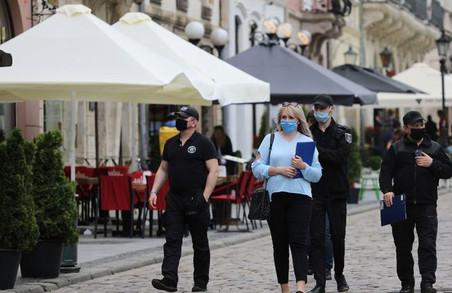 У Львівській міській раді розповіли, як стежать за дотримання карантину