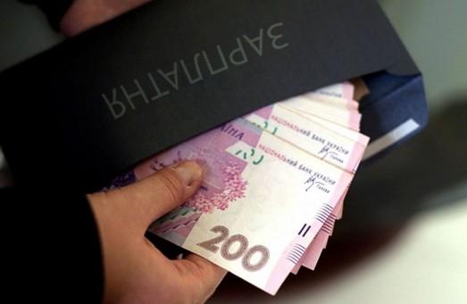 За час коронавірусного карантину на Львівщині зменшилася середня заробітна плата
