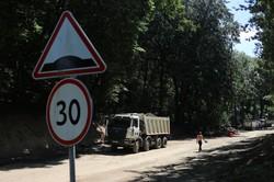 У Львові вулицю Личаківську планують відкрити для проїзду уже в кінці літа