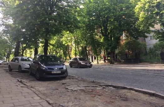 У Львові починають реконструкцію вулиці Шевченка від Хорватської до Ярослава Мудрого: скільки це коштує