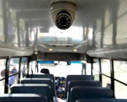 У Луцьку в тролейбусах і автобусах встановлять відеокамери