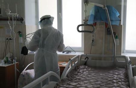 На Львівщині вчора виявили майже 120 нових випадків інфікування коронавірусом