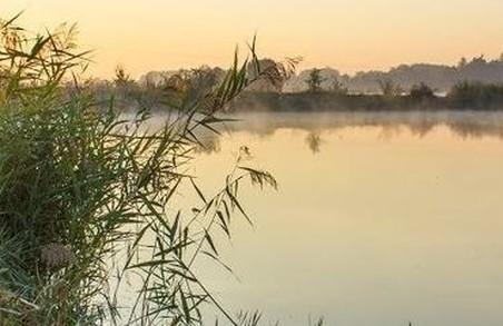На Львівщині вчора передали в оренду чотири водойми
