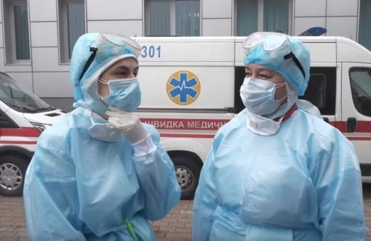 Львівщина і загалом західний регіон і далі залишається епіцентром коронавірусної епідемії в Україні