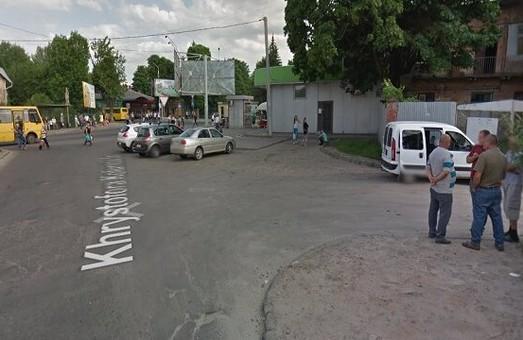 На вулиці Колумба у Львові запровадили реверсивний рух, а на перехресті цієї вулиці із Трактом Глинянським змінили організацію руху