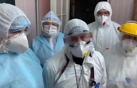 Епіцентр коронавірусної епідемії в Україні перемістився із Львівщини на Закарпаття і до Києва