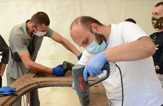 У Львові проводяться «Дні реставрації»