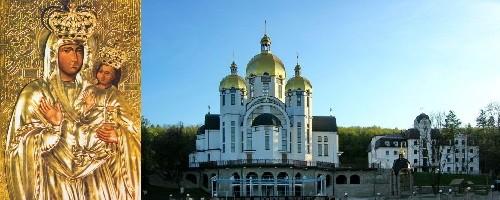 Цього року всеукраїнська проща до Зарваниці відбудеться в онлайн-режимі