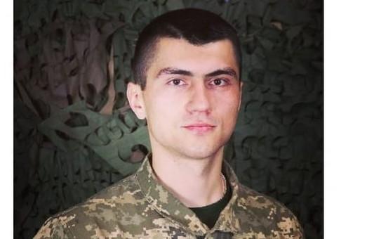 Вчора на Луганщині під Троїцьким загинув 31-річний мешканець Львівщини