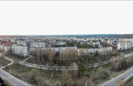 Місто Новояворівськ на Львівщині відзначає 55-ту річницю