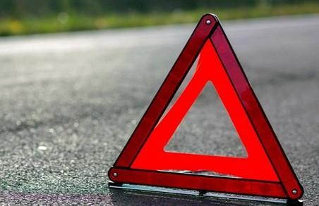 У вчорашньому ДТП в Червонограді на Львівщині травмувалося двоє людей, один чоловік загинув