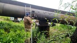 Сьогодні вночі в Чернівцях сталася аварія на водогоні