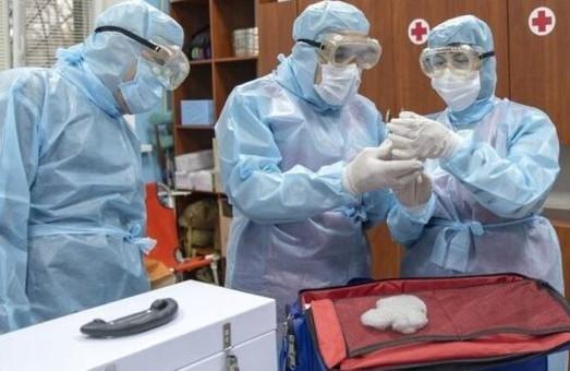 Західна Україна і далі є епіцентром коронавірусної епідемії в Україні
