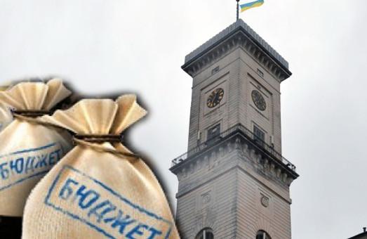 Через коронавірус бюджет Львова недоотримає більше 800 мільйонів гривень