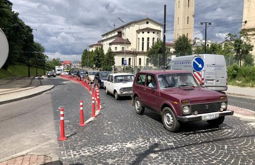 Керівник Управління транспорту міста Львова хоче створити «чорний список» проектантів