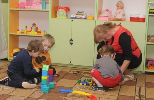 Дитячі садочки у Львові відкриють уже у п'ятницю