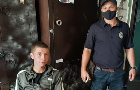 Неповнолітній мешканець Львівщини втік із дому, щоб захищати Україну