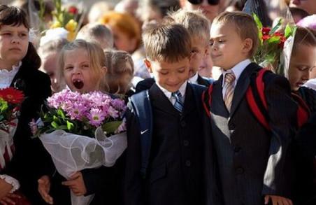 Із 1 вересня школи в Україні таки відкриють – у Міністерстві охорони здоров'я готують відповідні правила